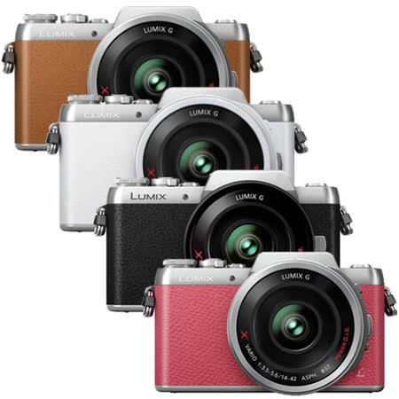 Panasonic DMC-GF7 X14-42mm (公司貨).-送原廠相機包+原廠鋰電池+32GC10高速卡+保護鏡(37)