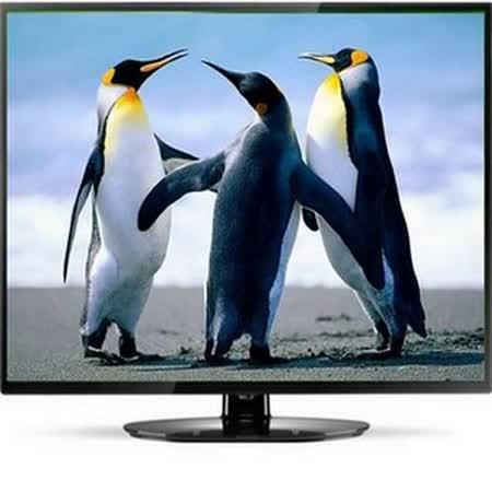 歌林KOLIN42吋LED顯示器+視訊盒KLT-42ED04