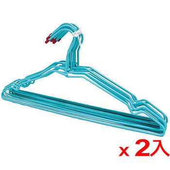 ★2件超值組★H&K多用途加粗衣架(10入)