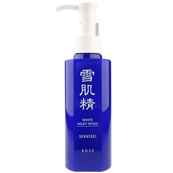 【效期品】KOSE 雪肌精靚白洗顏乳 140ml