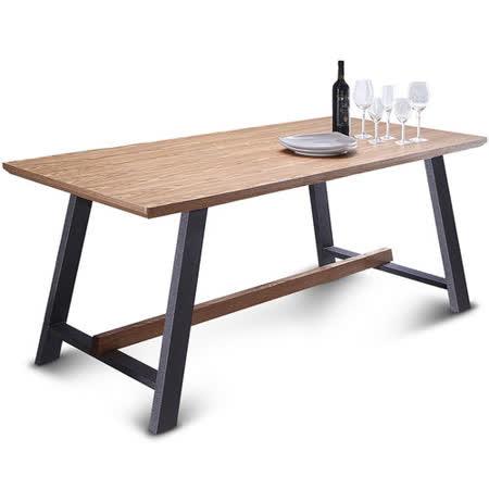 【私心大推】gohappy線上購物MY傢俬 現代工業設計風格餐桌評價桃園 愛 買 電話