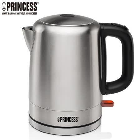《PRINCESS》荷蘭公主1L不鏽鋼快煮壺(236000)