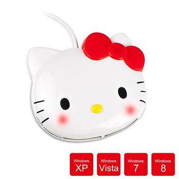 Hello Kitty 多合一晶片讀卡機 (CKT-R11)
