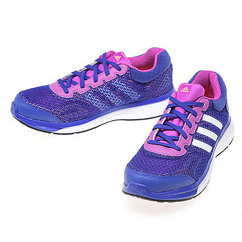 ADIDAS(女)RESPONSE K 入門款慢跑鞋-紫-B26533