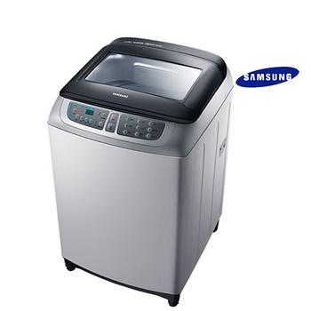 Samsung三星14公斤變頻直立式洗衣機WA14F7S7MTA/TW