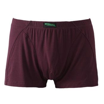TANBRO 3D立體平口褲(M~3L)