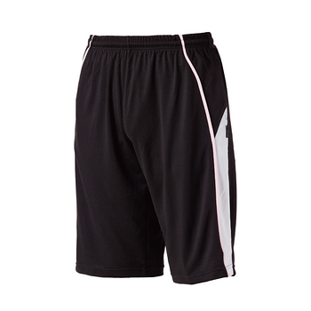 【EverSmile】男款排汗運動短褲