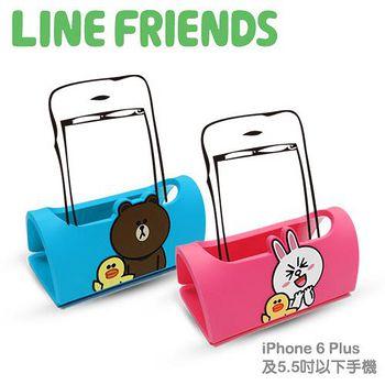 LINE FRIENDS LINE FRIENDS 手機直立架 LN-ST