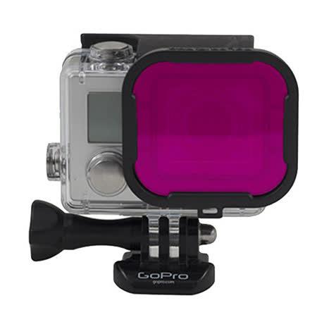 美國PolarPro專業潛水濾片40米洋紅濾鏡-P1002