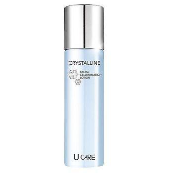 U CARE 雪元素美白晶燦化妝水 150ml