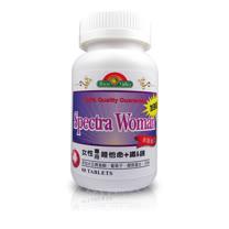 美國培恩高單位女性維他命+鐵&鎂(60粒/瓶)2入裝
