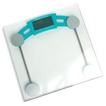 【Dr.AV】大螢幕健康電子體重計(BS-2829)