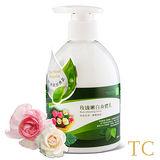 【TC系列】玫瑰嫩白身體乳(300ml)