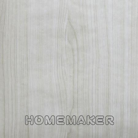 自黏式木紋壁紙(棕灰白)_YT-W4021-1