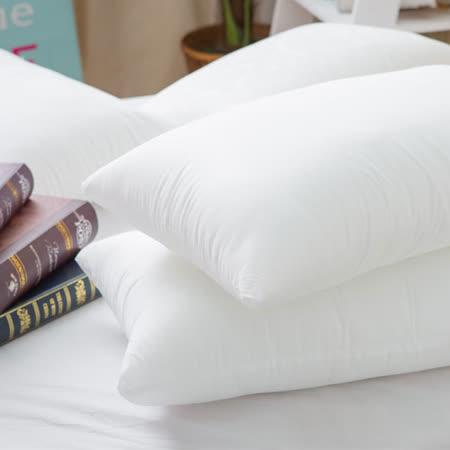 羽絲絨枕-2入組
