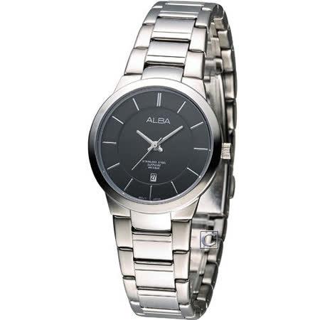 ALBA 雅柏日系時尚經典女用腕錶 VJ22-X185D AH7E81X1