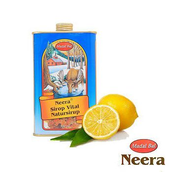 Neera 楓櫚糖漿 500ml/瓶