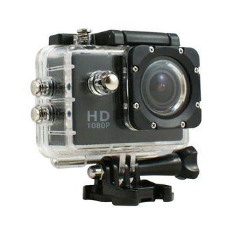 行走天下 G-100 HDR防水型多環境適用 高畫質行車記錄器