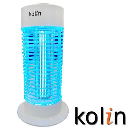 歌林Kolin-電子式10W捕蚊燈(KEM-SH10W01)
