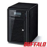 BUFFALO 企業級NAS 6bay雲端硬碟(TS5600D)-空機