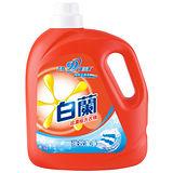 ★超值2入組★白蘭洗衣精強效除過敏2.7kg
