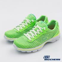 SKECHERS (女) 健走系列 GOwalk 3 - 13981LIME