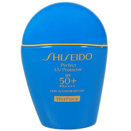 SHISEIDO資生堂 新艷陽夏水離子高效防曬露SPF50+PA++++(50ml)
