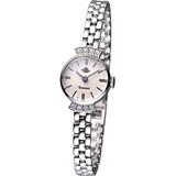 Rosemont 巴黎1925系列 時尚鍊錶TRS007N-03銀色