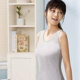 【華歌爾】PH5.5 酸鹼平衡除臭纖維健康蘭姿-背心素面款(時尚灰)