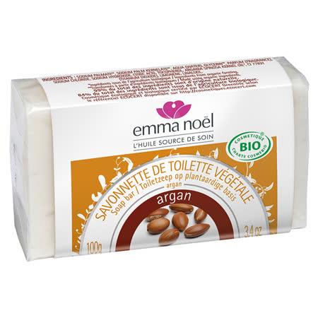 ★買一送一★【Emma Noel 艾瑪諾耶】 歐盟BIO有機摩洛哥活力南法香氛皂100g