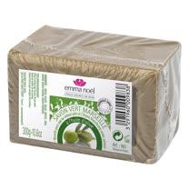 【Emma Noel 艾瑪諾耶】 法國皇室御用橄欖綠馬賽皂300G
