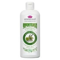 【Emma Noel艾瑪諾耶】 歐盟BIO有機橄欖活氧護理洗髮露(一般) 500ml