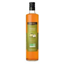 【法國艾米爾諾耶】100%有機陳年蘋果醋