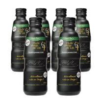【法國艾米爾諾耶】100%冷壓初榨亞麻仁油6瓶(250ml/瓶)