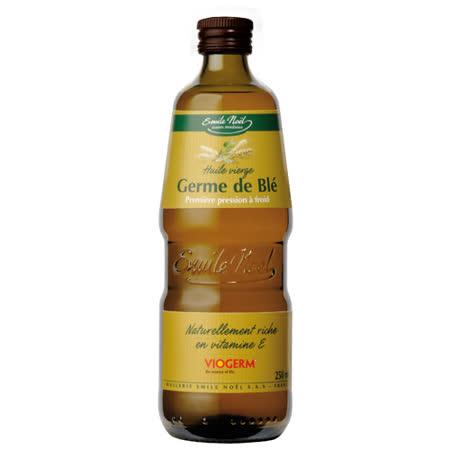 【法國艾米爾諾耶】100%冷壓初榨小麥胚芽油
