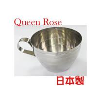 日本霜鳥Queen Rose不銹鋼量杯(200cc)