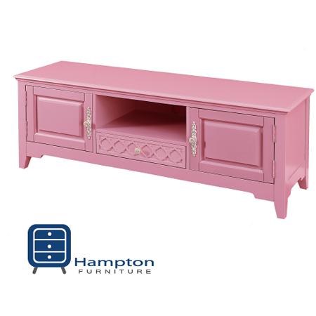 【開箱心得分享】gohappy線上購物漢妮Hampton安琪拉電視櫃-粉紅價錢高雄 漢 神 巨 蛋 百貨
