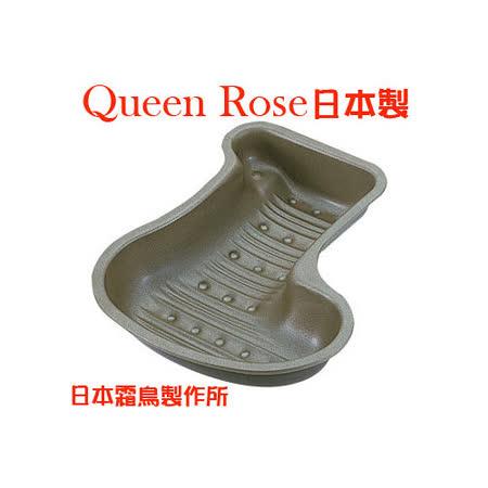 日本霜鳥Queen Rose聖誕襪不沾蛋糕模