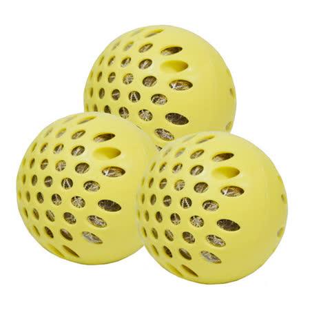 奈米銀絲(Ag+)洗衣球3pcs(YU301)