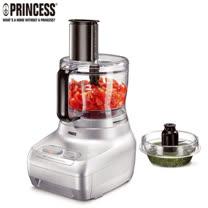 《PRINCESS》荷蘭公主專業級食物處理機8cup(221000)/贈氣炸鍋