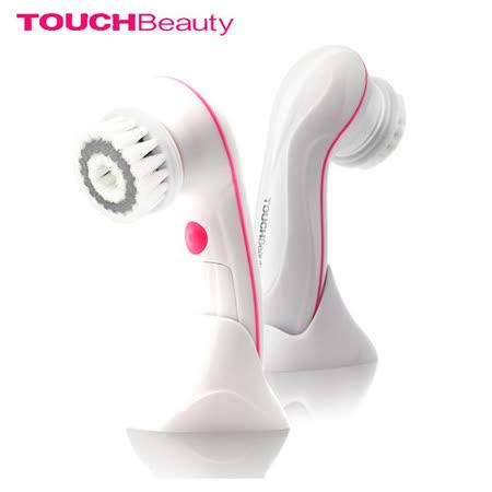 Touch Beauty 淨透煥顏防水洗臉機 /三種刷頭 BC-1481