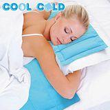 COOL COLD 酷涼一夏冷凝墊 -1枕