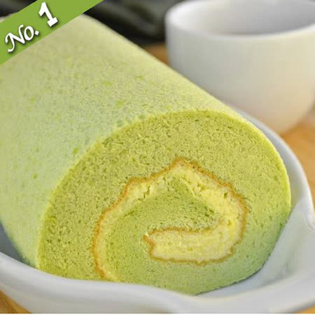 【卡瓦蛋糕工廠】斑蘭起士捲/楓糖桂圓捲任選1入組(500g/條)