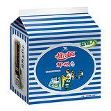 統一鮮蝦麵*60入(箱)