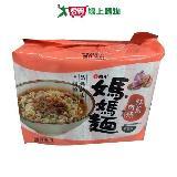 媽媽麵紅蔥肉燥風味80g*30入(箱)