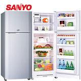 SANYO三洋 310公升風扇雙門冰箱SR-310B8