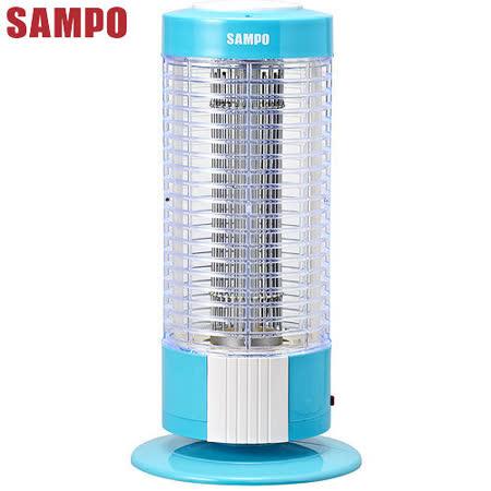 『SAMPO』☆聲寶 10W捕蚊燈 ML-PJ10