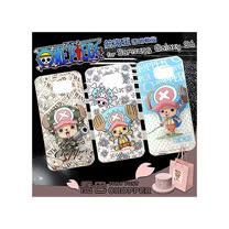 海賊王 航海王 三星 Samsung Galaxy S6 G9200 透明軟式保護套 手機殼(喬巴系列)