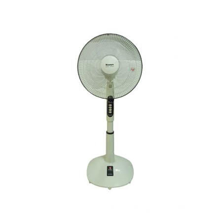 【南亞】14吋座立型電扇EF-9514