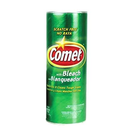美國Comet 萬能去污粉21oz/595g